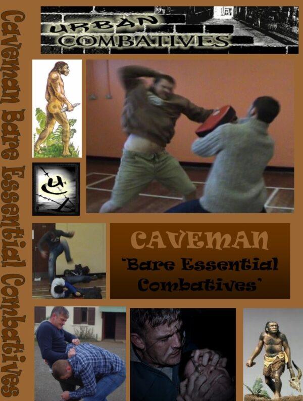 https://urbancombatives.com/wp-content/uploads/2019/03/Caveman-Bare-Essentials-front-600x792.jpg