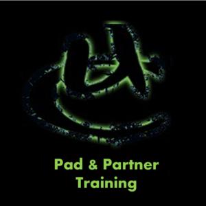 Pad & Partner Training
