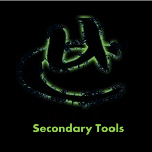 Secondary Tools