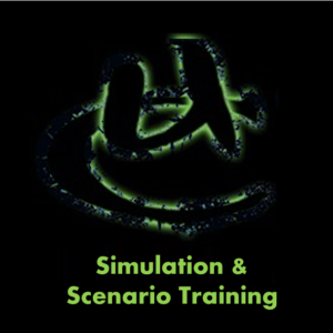 Simulation & Scenario Training